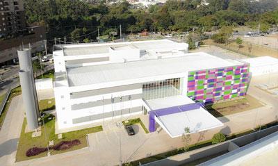 Centro de Diagnósticos Maria Mariano Meneghin