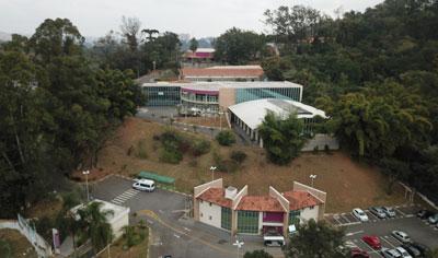 Reforma do Parque da Maturidade - Barueri